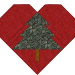 Heart with Tree